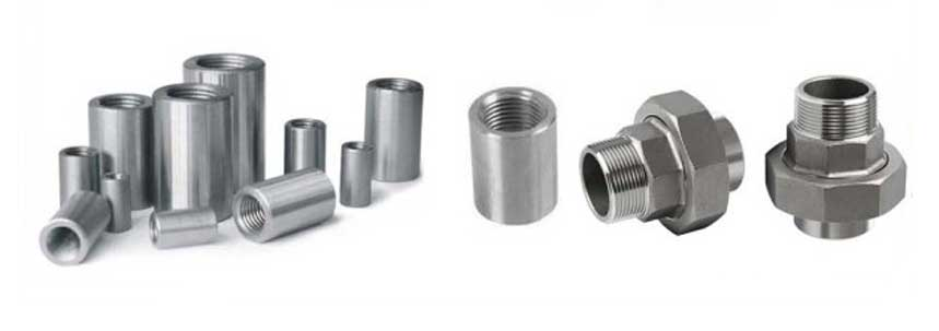 AISI 4130 Forged Fittings Manufacturer