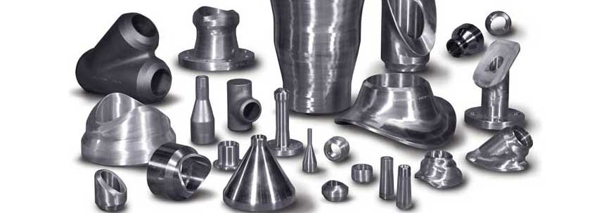 ASTM B366 Alloy 20 Outlet Fittings Manufacturer