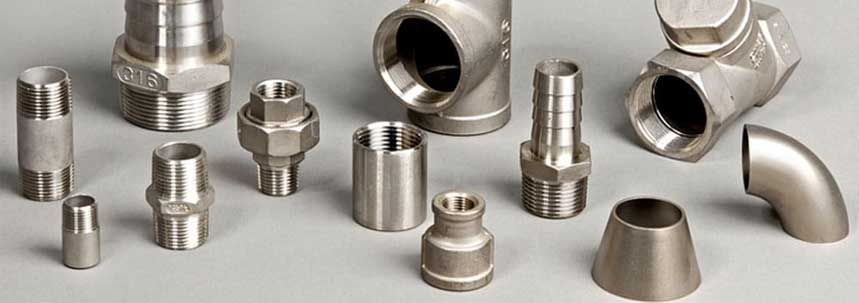 Alloy 20 Forged Fittings Manufacturer