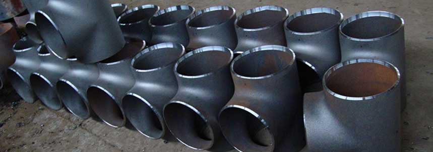 ASTM A234 Alloy Steel Buttweld Fittings Manufacturer