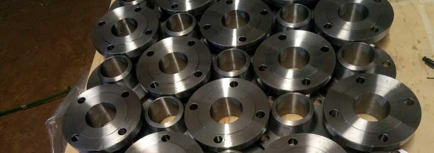 Alloy Steel Flanges Manufacturer