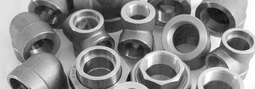 Alloy Steel Forged Fittings Manufacturer