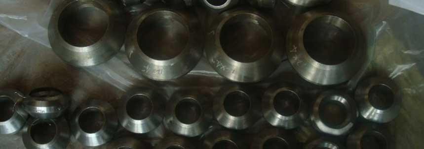 ASTM A182 Alloy Steel Outlet Fittings Manufacturer