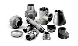 Alloy Steel WP91 Seamless Fittings