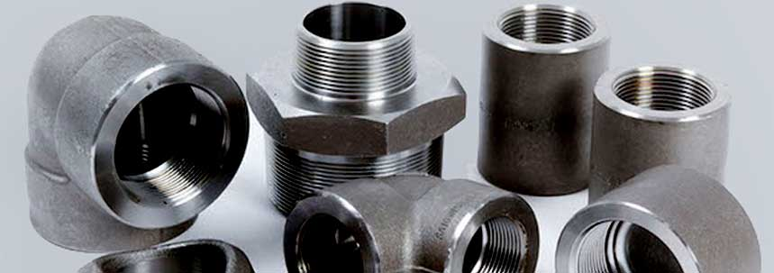 Alloy Steel F5 Forged Fittings Manufacturer