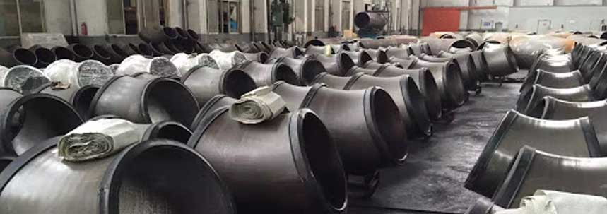 ASTM A234 WP91 Alloy Steel Buttweld Fittings Manufacturer