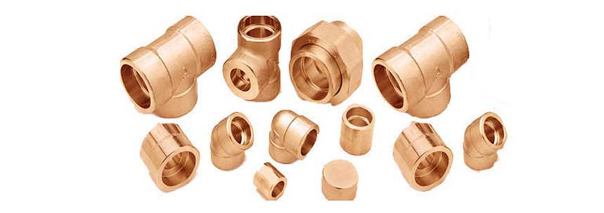ASTM B62 Brass Pipe Fittings Manufacturer