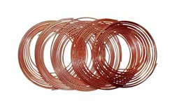 ASTM B62 Brass Wire Seal Flange