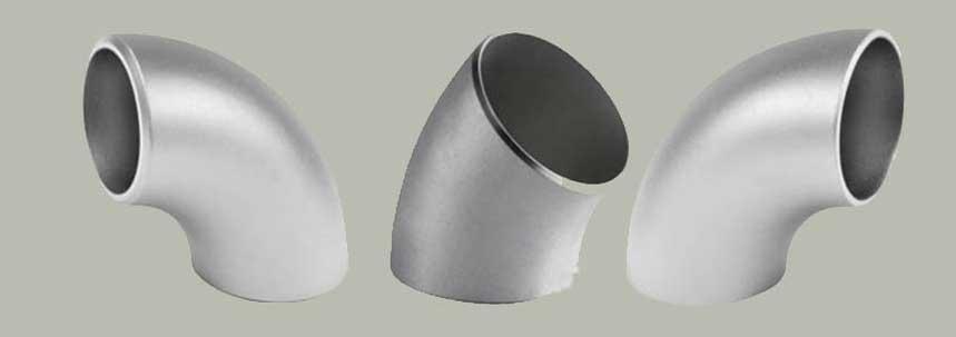 ASME B16.9 Buttweld 45 Degree Long Radius Elbow Manufacturer