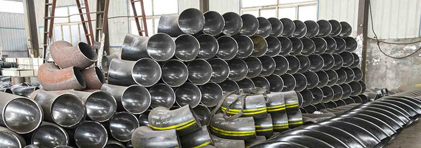 ASTM A420 Carbon Steel Buttweld Fittings Manufacturer
