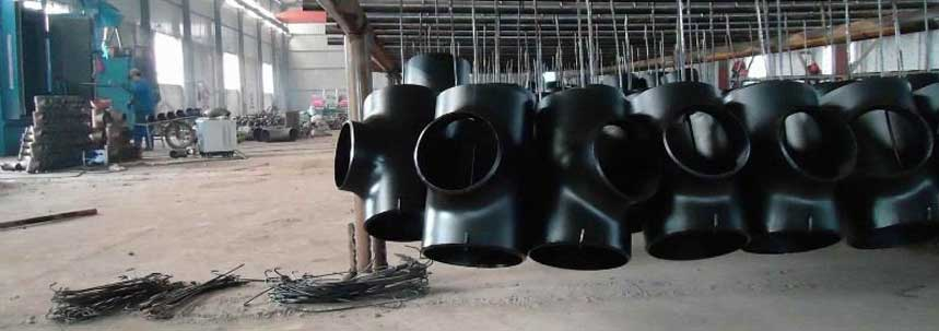 Carbon Steel ASTM A860 Buttweld Fittings Manufacturer