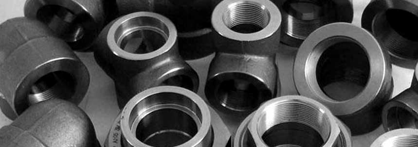Carbon Steel Forged Fittings Manufacturer