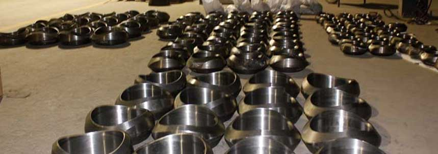 ASTM A105 Carbon Steel Outlet Fittings Manufacturer