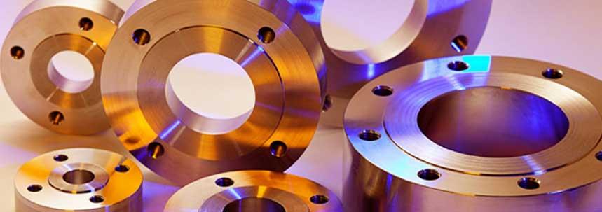 ASTM A151 Copper Nickel Flanges Manufacturer