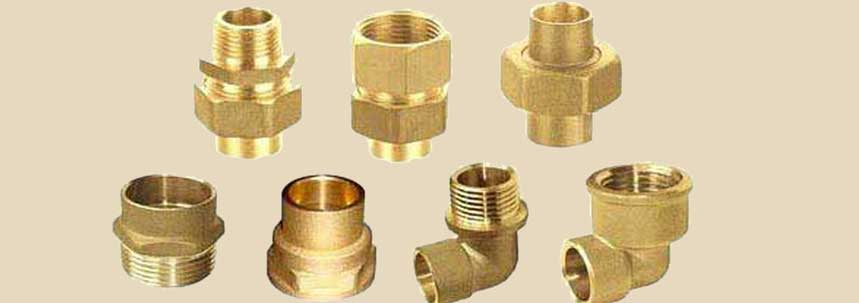 ASTM B381 Cupro Nickel Forged Fittings Manufacturer