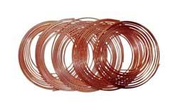Cupro Nickel 70/30 Wire Seal Flange