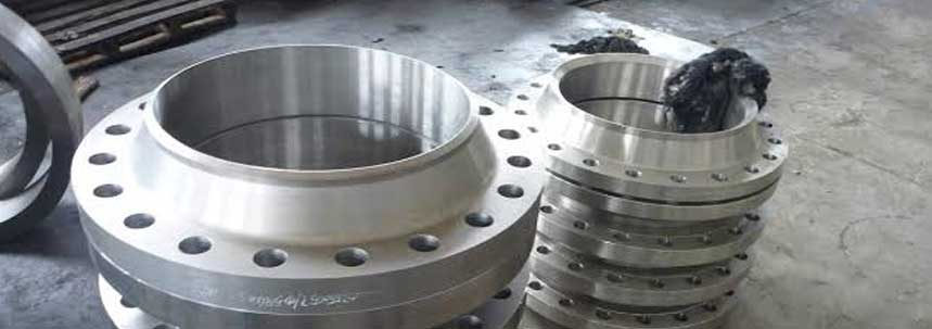 ANSI/ASME B16.5/B16.47 Weld Neck Flanges