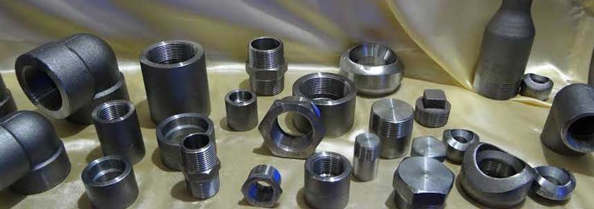 ASME B16.11 Forged Fittings Manufacturer