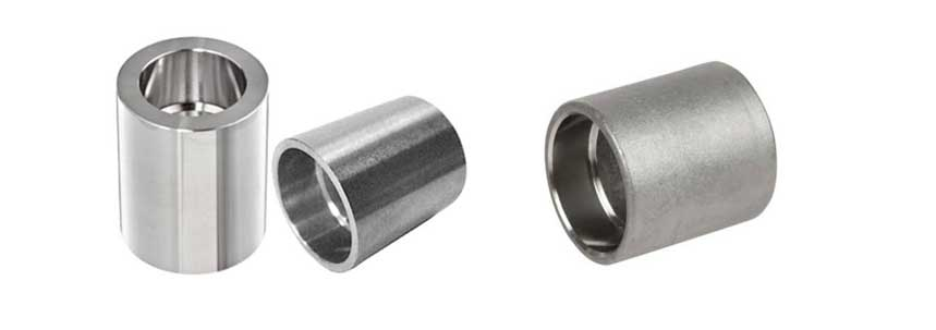 ASME B16.11 Socket Weld Boss Manufacturer