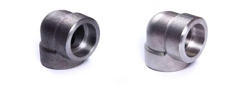 ASME B16.11 Socket Weld Elbow Manufacturer