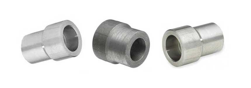 ASME B16.11 Socket Weld Reducer Insert Manufacturer