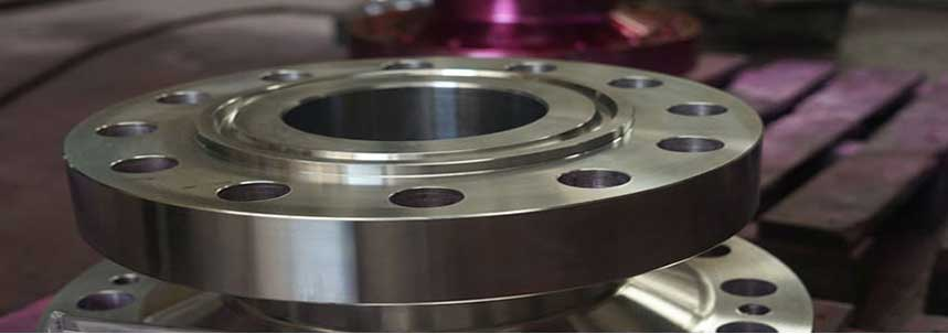 ASTM B564 Hastelloy B3 Flanges Manufacturer