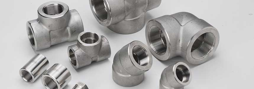 ASTM B564 Hastelloy B3 Forged Fittings Manufacturer