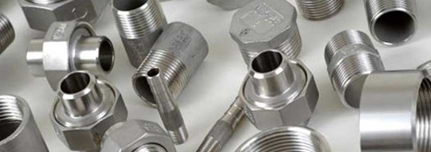 ASTM B564 Hastelloy C22 Forged Fittings Manufacturer