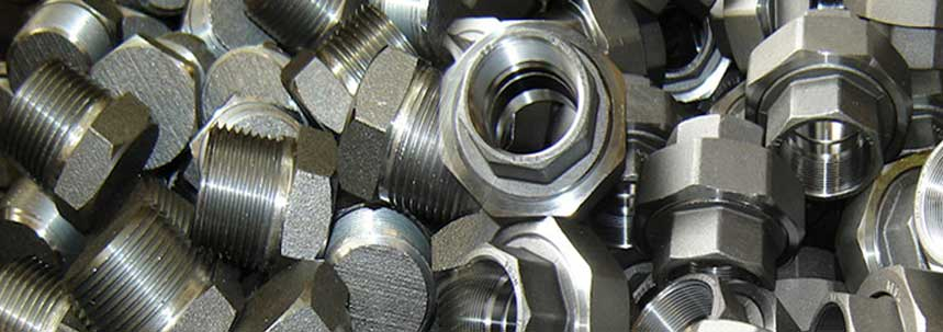 ASTM B564 Hastelloy C276 Forged Fittings Manufacturer