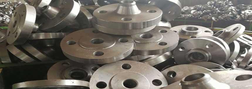 ASTM B564 Incoloy 330 Flanges Manufacturer
