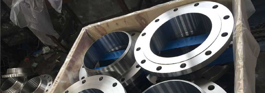 ASTM B564 Inconel 601 Flanges Manufacturer