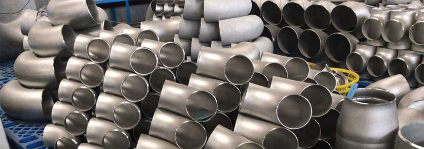 ASTM B366 Inconel 625 Buttweld Pipe Fittings Manufacturer