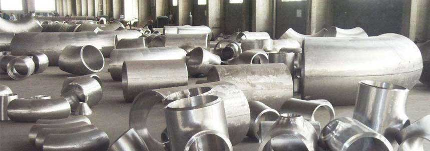 ASTM B366 Inconel 718 Buttweld Pipe Fittings Manufacturer