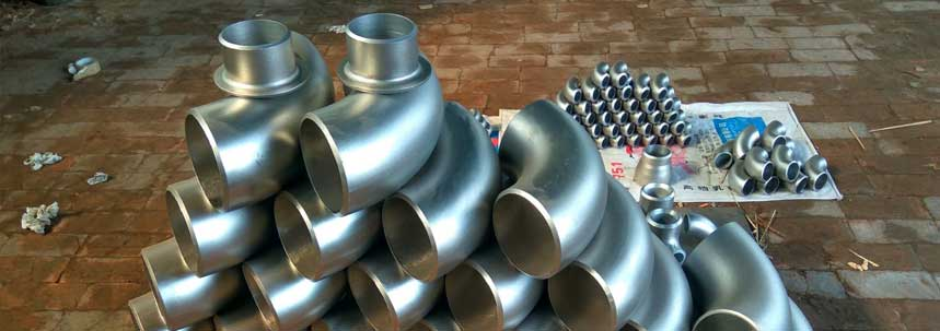 ASTM B366 Incoloy 800/800H/800HT Buttweld Pipe Fittings Manufacturer