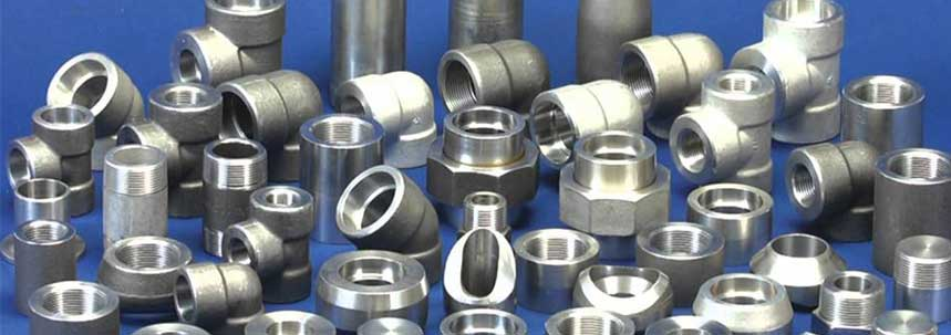 ASTM B564 Inconel Forged Fittings Manufacturer