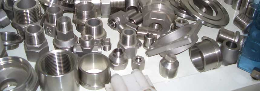 ASTM B564 Monel k500 Forged Fittings Manufacturer
