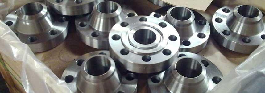 ASTM B564 Nickel Alloy 201 Flanges Manufacturer