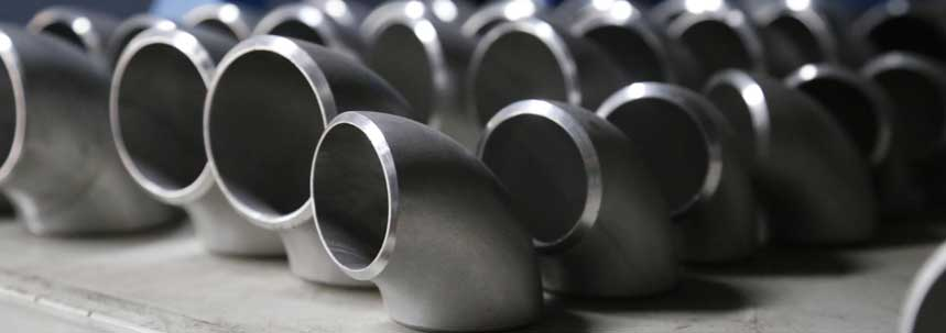 ASTM B366 Nickel Alloy Pipe Fittings Manufacturer