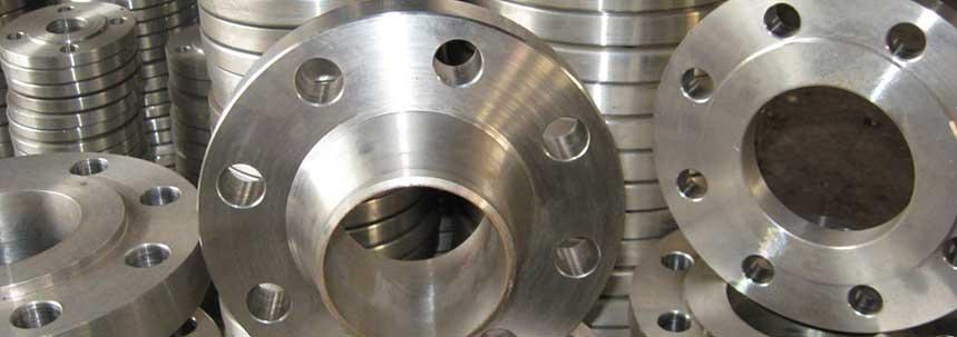 ASTM B564 Nickel Alloy Flanges Manufacturer