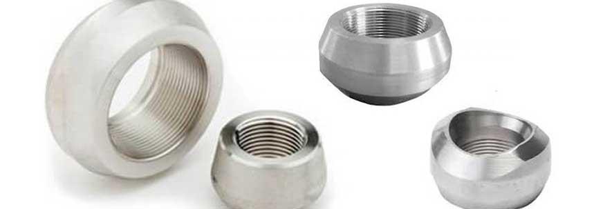 ASTM B366 Nickel Outlet Fittings Manufacturer
