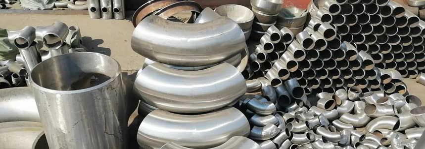 ASTM A403 SMO 254 Buttweld Fittings Manufacturer