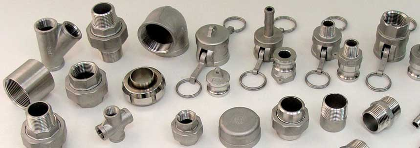 SMO 254 Forged Fittings Manufacturer