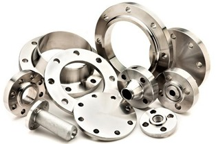 SS Flanges Fittings