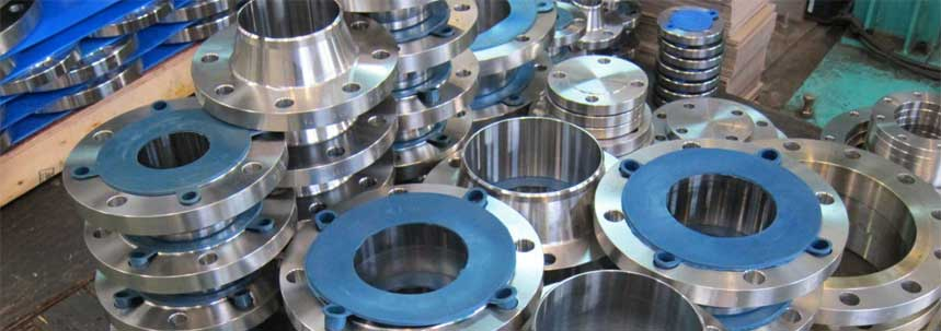 ASTM A182 Stainless Steel 304 Flanges Manufacturer