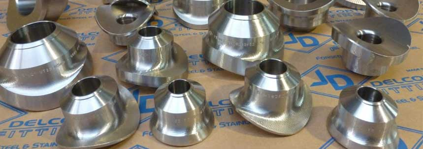 ASTM A182 SS 304 Outlet Fittings Manufacturer