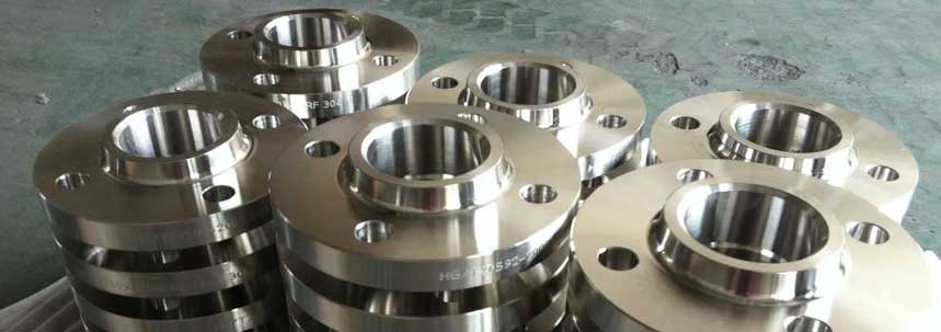 ASTM A182 Stainless Steel 304L Flanges Manufacturer