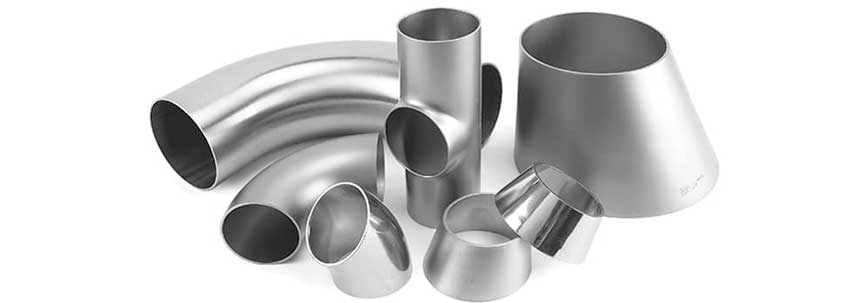 ASTM A403 SS 310 Buttweld Pipe Fittings Manufacturer