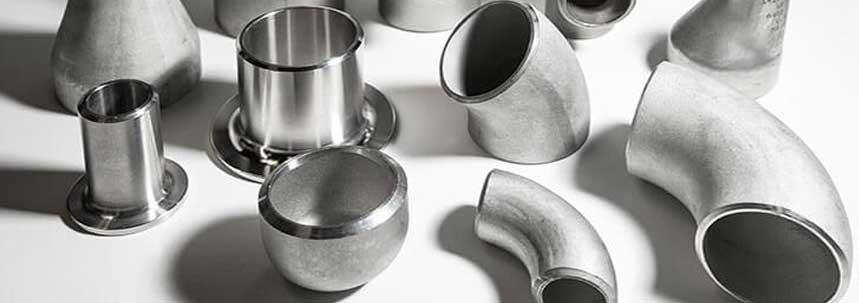 ASTM A403 SS 310h Buttweld Pipe Fittings Manufacturer