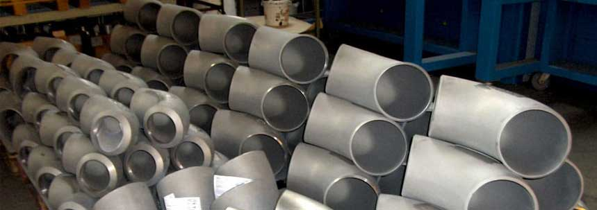 ASTM A403 SS 310s Buttweld Pipe Fittings Manufacturer