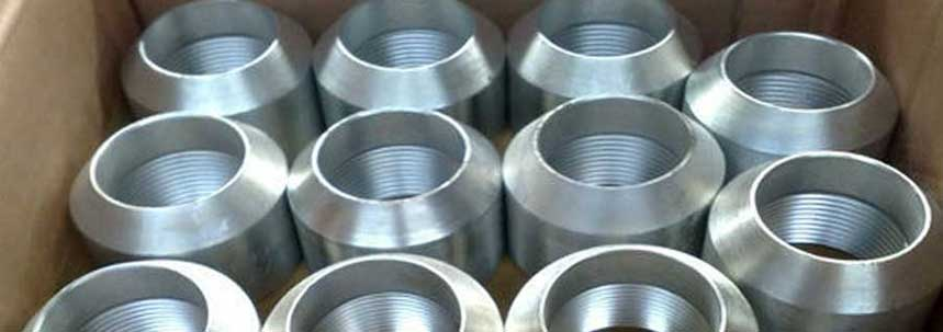 ASTM A182 SS 316/316L Outlet Fittings Manufacturer